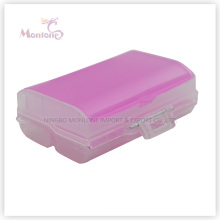 7 Grids Pill Box, Plastic Pill Box, 1 Week Pill Box