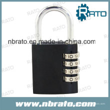 35mm Aluminum Alloy Combination Padlock