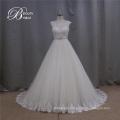 Guangzhou A-Line Bridal Dresses Real Sample
