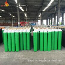 47 Liter Oxygen Gas Cylinder