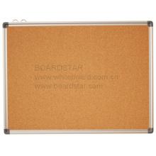 Hanging Corkboard emoldurado de alumínio (BSCCO-B)