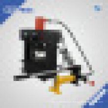 Machine de presse hydraulique colophane presse 20 tonnes manuelle colophane DAB chaleur