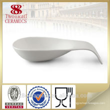 Wholesale used restaurant dinnerware, bowl shape turkish ceramics buffet utensils