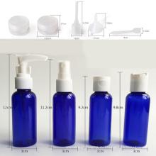 Подгонянная пластичная бутылка Manufacturesbottles путешествия (PT04)