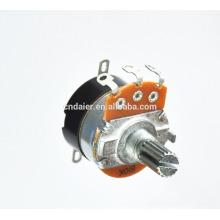 WH138-1B-1 résistance réglable pour le potentiomètre de variateurs de vitesse
