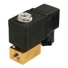 Válvula solenoide de acción directa (SB360)