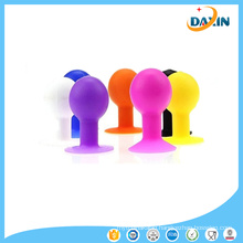 Wholesale Promotional Gift Long-Lasting Sticky Sucker Silicone Phone Stand