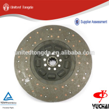 YUCHAI Clutch Disc J4105-1600740B