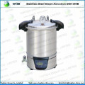 18L Digital Stainless Steel Autoclave Sterilizer