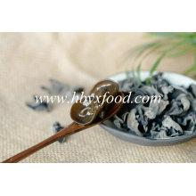 Champignon noir, champignon sauvage, légumes séchés