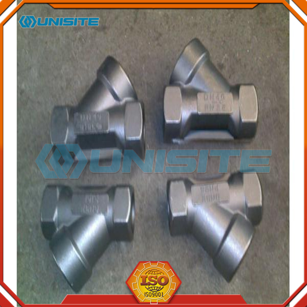 Stainless Steel Investment Casting Components