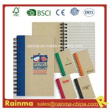 Artigos de papelaria da escola e do escritório com Notebook679