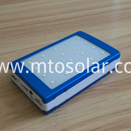 emergency light power bank 10000mah