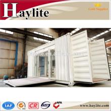 Китай дом контейнера доставка контейнера дом на продажу