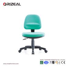 Silla de trabajo de la oficina de la tela de la alta calidad de la promoción de Orizeal con la ayuda lumbar (OZ-OCM004B)