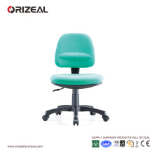 Orizeal Promotion High Quality Fabric Office Task Chair with Lumbar Support (OZ-OCM004B)