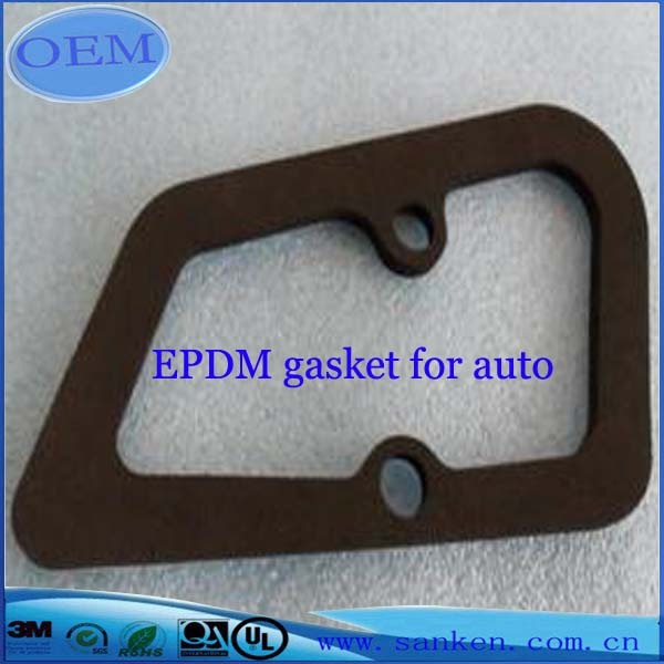 China Factory Supply EPDM Rubber Washer for Auto (33)