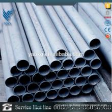 China Tubos sin costura de acero inoxidable 304 con certificación BV