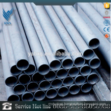 China 304 stainless steel seamless tubes with BV certification