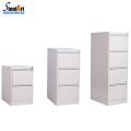 Armoire de meubles en métal de petite armoire de fichier pour l'usage de maison / bureau