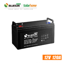 Hot sale 12v 150ah deep cycle Gel battery
