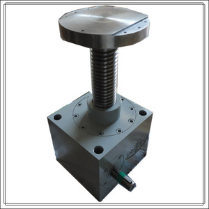 OEM/ODM Manufacturer for Heavy Duty Screw Jacks Frequent accurate  positioning screw jack with ball screw supply to United States Factories