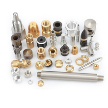 Oem CNC Lathe Turning Milling Service Metal Stainless Steel Copper Brass CNC Machining Parts