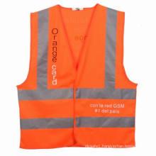 (ASV-2013) Safety Vest