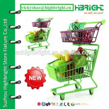 colored mini basket for promotion gift