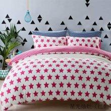 Beautiful Fashion Bedroom Bed Linen Set