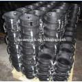PP big sizes Camlock coupling