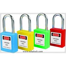 38mm Shackle Safety Padlock Lockout