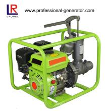 Portable Hand Pressure 2 Inch Gasoline Water Pump Manual Start