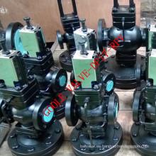 Válvula reductora de presión ANSI / JIS / BS (GADP17)