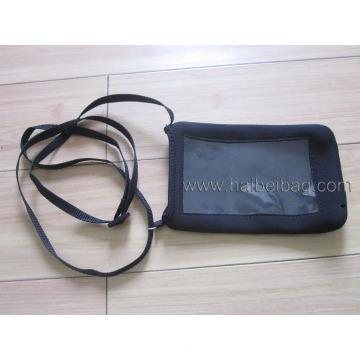 """Waterproof Neoprene 7"""" Tablet Sleeve Bag (HBCO-3)"""