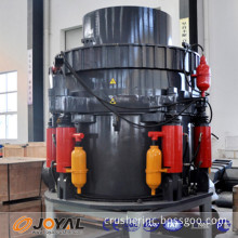 Durable Quality and Reasonable Price Hydraulic Rock Cone Crusher