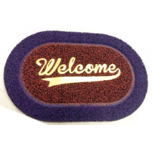 Mais Popular Modern PVC Door Mat