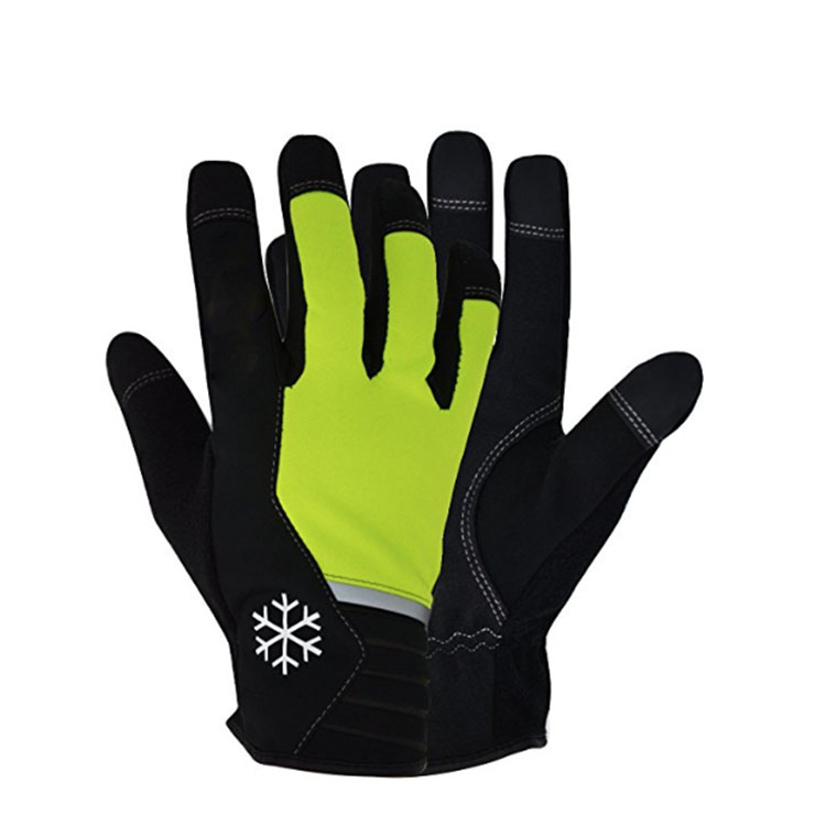 Waterproof Touch Screens Gloves
