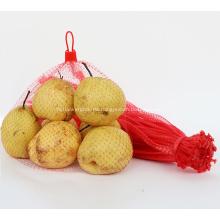 Polyester Netz Mesh Obst Ei Gemüse Verpackung Taschen