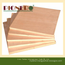 Competitive Price 18mm Commercial Plywood for Middle East Market