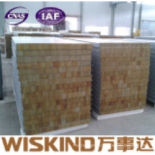 New A Grade Fireproof Rock Wool Sandwich Panel