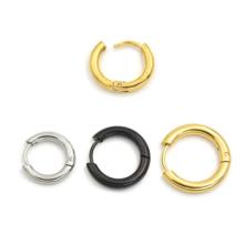 Мода тела ювелирных изделий 925 хирургических стали поддельные кольцо нос