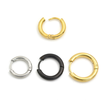 Fashion Body jewelry 925 anneau de faux nez chirurgical