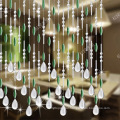 new style home Decor crystal Beaded Curtain for room divider