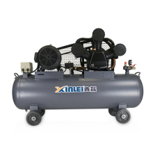 TD80-135L high quality 380v 7.5hp belt drive piston air compressor