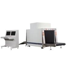 High Standard Sicherheit Inspektion Maschine X Ray Gepäck Scanner für Flughafen, Busbahnhof und Bahnhof
