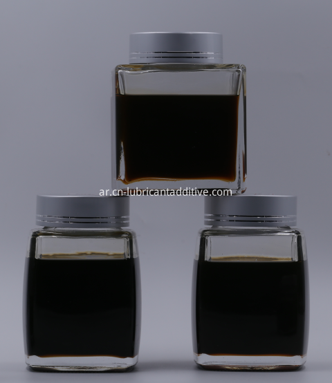 HDEO Diesel Engine Oil Additive Package