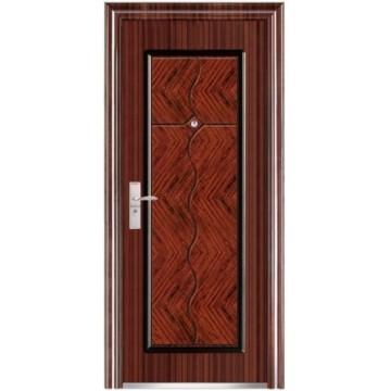 безопасные стальные двери