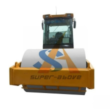 Vibratory Machine Compactor Road Roller with Factory Price