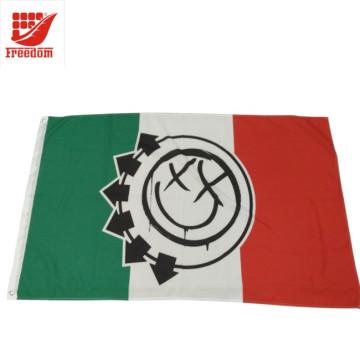 Top Quality Chaeap Grands drapeaux personnalisés